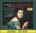 La Traviata [2CD/Blu-Ray Audio]