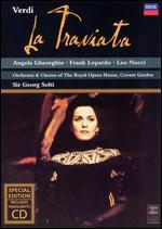 La Traviata (The Royal Opera House)