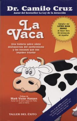 La Vaca - Cruz, Camilo