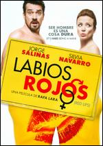 Labios Rojos - Rafa Lara