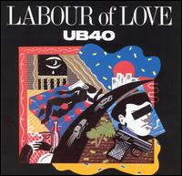 Labour of Love [LP] - UB40