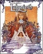 Labyrinth [Anniversary Edition] [Includes Digital Copy] [UltraViolet] [Blu-ray]