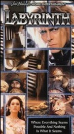 Labyrinth [Includes Digital Copy]