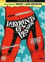 Labyrinth of Passion - Pedro Almodóvar