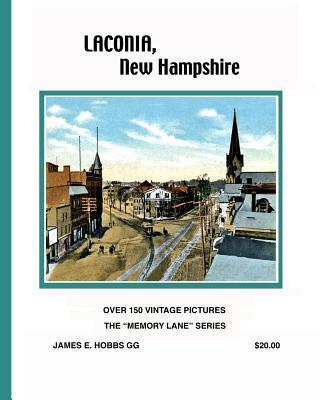 Laconia. New Hampshire - Hobbs Gg, James E