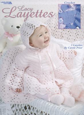 Lacy Layettes - Prior, Carole