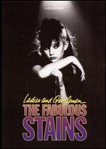 Ladies and Gentlemen, the Fabulous Stains - Lou Adler