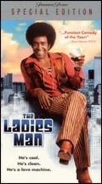 Ladies Man [Circuit City Exclusive] [Checkpoint]