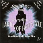 Ladies of Freestyle, Vol. 1