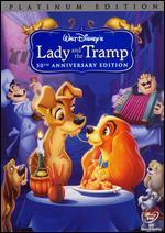Lady and the Tramp [2 Discs]