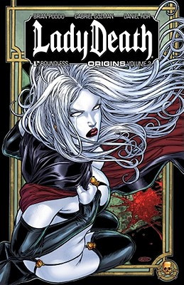 Lady Death Origins, Volume 2 - Pulido, Brian