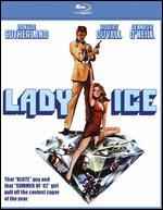 Lady Ice [Blu-ray]