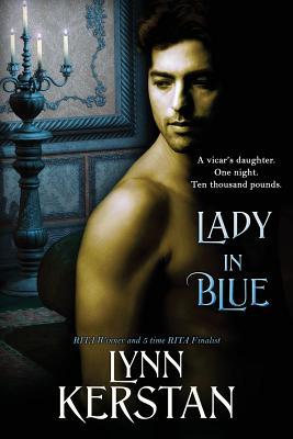 Lady in Blue - Kerstan, Lynn