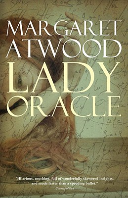 Lady Oracle - Atwood, Margaret