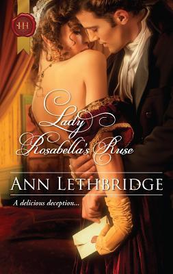 Lady Rosabella's Ruse - Lethbridge, Ann