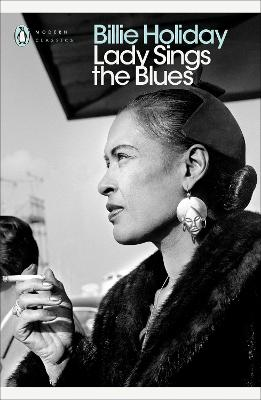 Lady Sings the Blues - Holiday, Billie
