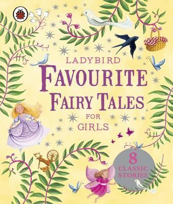 Ladybird Favourite Fairy Tales -