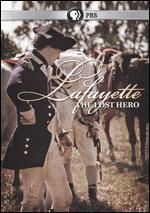 Lafayette: The Lost Hero - Oren Jacoby