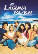 Laguna Beach: Complete First Season [3 Discs] -