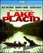 Lake Placid [Collector's Edition] [Blu-ray]