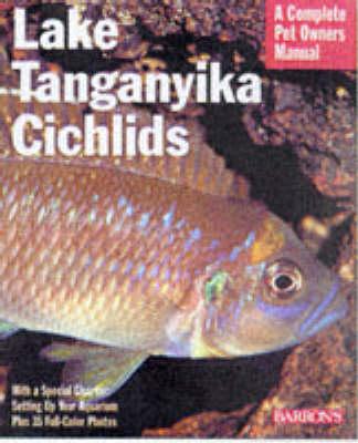 Lake Tanganyika Cichlids -