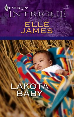 Lakota Baby - James, Elle