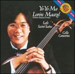 Lalo, Saint-Sa�ns: Cello Concertos