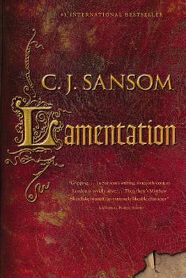 Lamentation - Sansom, C J