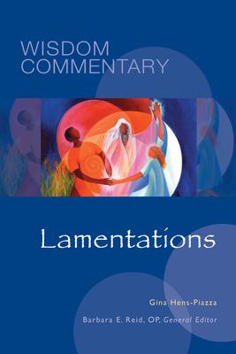 Lamentations - Hens-Piazza, Gina
