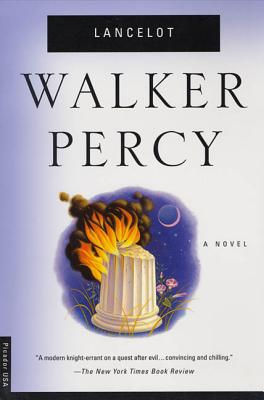 Lancelot - Percy, Walker, and Percy