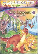 Land Before Time: The Great Longneck Migration