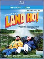 Land Ho! [2 Discs] [Blu-ray/DVD] - Aaron Katz; Martha Stephens