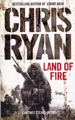 Land of Fire - Ryan, Chris