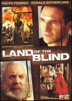 Land of the Blind - Robert Edwards