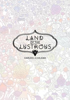 Land of the Lustrous 10 - Ichikawa, Haruko
