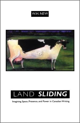 Land Sliding Imagining Space P - New, W H