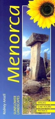 Landscapes of Menorca - Ansell, Rodney