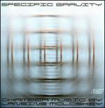 Lansing McLoskey: Specific Gravity