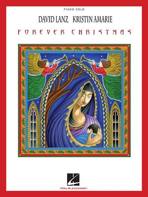 Lanz David & Amarie Kristin Forever Christmas -