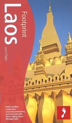 Laos - O'Tailan, Jock