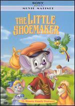 Lapitch: The Little Shoemaker