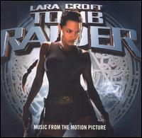 Lara Croft: Tomb Raider [Original Motion Picture Soundtrack] - Various Artists