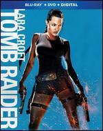 Lara Croft: Tomb Raider [SteelBook] [Blu-ray]