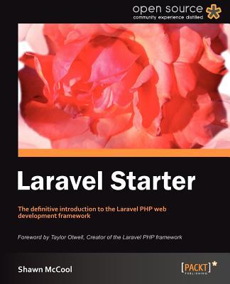 Laravel Starter - McCool, Shawn