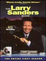 Larry Sanders Show: The Entire First Season [3 Discs]