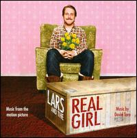 Lars and the Real Girl [Music from the Motion Picture] - David Torn