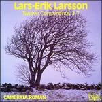 Lars-Erik Larsson: Twelve Concertinos 1-7