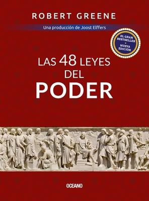 Las 48 Leyes del Poder - Greene, Robert