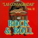Las Consagradas Del Rock & Roll, Vol. 2