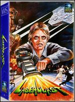 Laserblast [VHS Retro Big Box Collection] [Blu-ray]